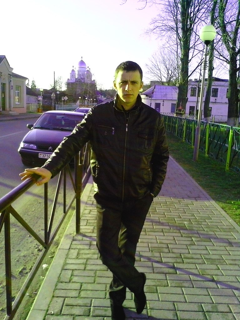 Яковчик Вадим Владимирович